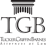 Tucker Griffin Barnes P.C. Attorneys At Law